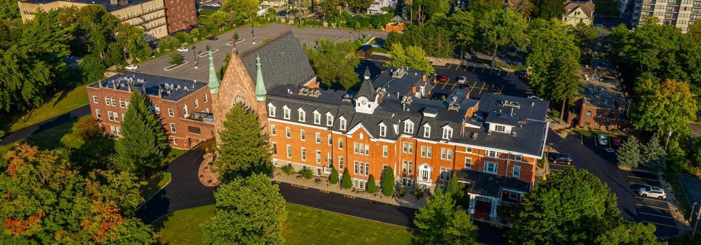 Chapel Hill Apartments